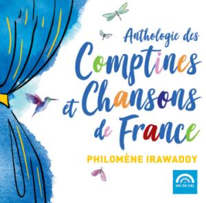 Anthologie des comptines et chansons françaises