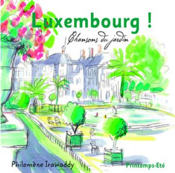 Album Luxembourg Printemps-Eté