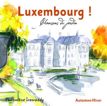 Album Luxembourg! Automne-Hiver